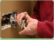 electrical repair Radcliffe