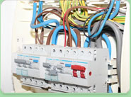 Radcliffe electrical contractors